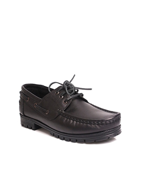 SeSa Ayakkabı Siyah